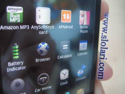 גוגל-פון נקסוס  HTC Google phone nexus one תמונה