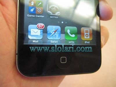 אייפון 4 Iphone תמונה