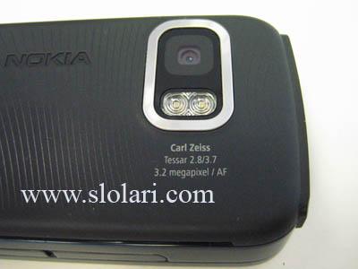 Nokia 5800 נוקיה  תמונה