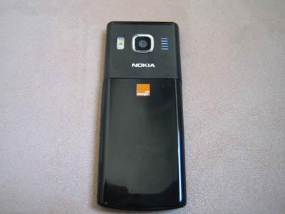 Nokia 6500c נוקיה  תמונה