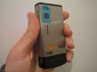 Nokia 6500s נוקיה  תמונה