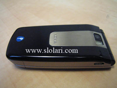 Nokia 6600f נוקיה  תמונה