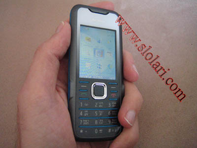Nokia 7210 picture