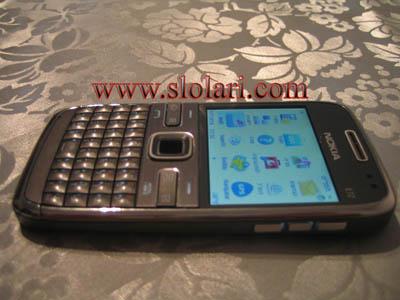 Nokia E72 picture