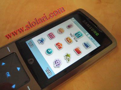 סמסונג U900 soul samsung picture תמונה